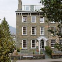 Cumbria House Front