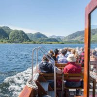 Keswick-Launch-on-Derwentwater