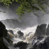Lodore-Falls
