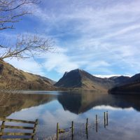 Buttermere by Ruth