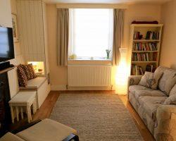 Downstairs lounge / snug